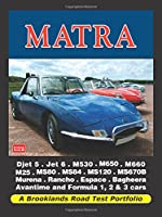 Matra (Road Test Portfolio)