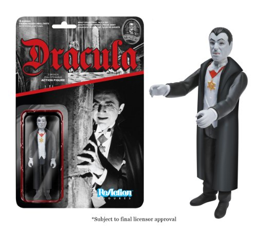 Reaction Kenneth Cole Universal Monsters–Dracula
