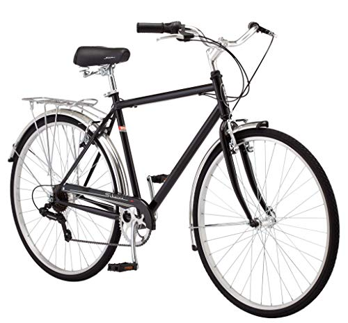 Schwinn Wayfarer Adult Bike Hybrid Retro
