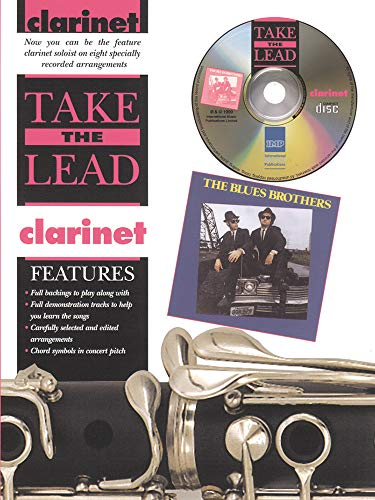 Take The Lead: Blues Brothers Clarinet