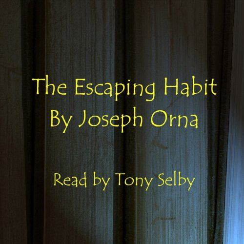 The Escaping Habit audiobook cover art