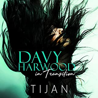 Davy Harwood in Transition cover art
