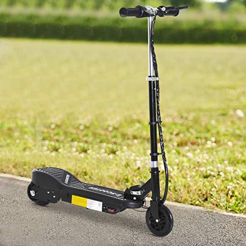 Aosom HomCom E-Scooter (AA1-056BK)