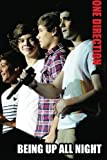 One Direction - Being Up All Night