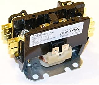 Carrier Single Pole / 1 Pole 30 Amp Replacement Condenser Contactor HN51KC024 by Carrier