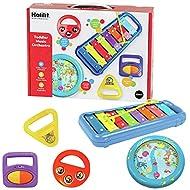 Hohner Kids MS4001 Toddler Music Band