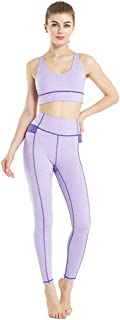 Yoga Wear Seamless Sexy Sport Suits Women's Sweatsuits Yoga Jogging Tracksuits