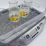 Grille Adaptable compatible Yaourtiere SEB Multidélices Astuce pour pots différents