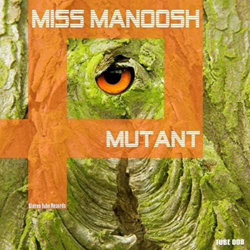 Miss Manoosh