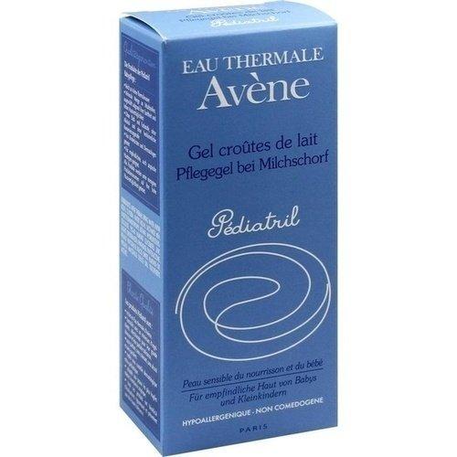 Avène Pédiatril Pflegegel bei Milchschorf, 40 ml