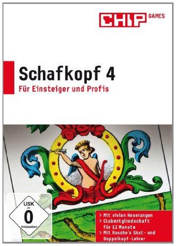 Schafkopf 4 (PC+MAC)
