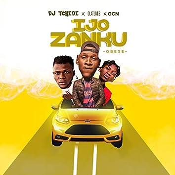 IJO Zanku (feat. Gcn & Olatunes)