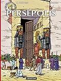 Persépolis (Les voyages d'Alix) (French Edition)