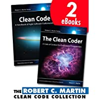 The Robert C. Martin Clean Code Collection (Collection) (Robert C. Martin Series) (English Edition)