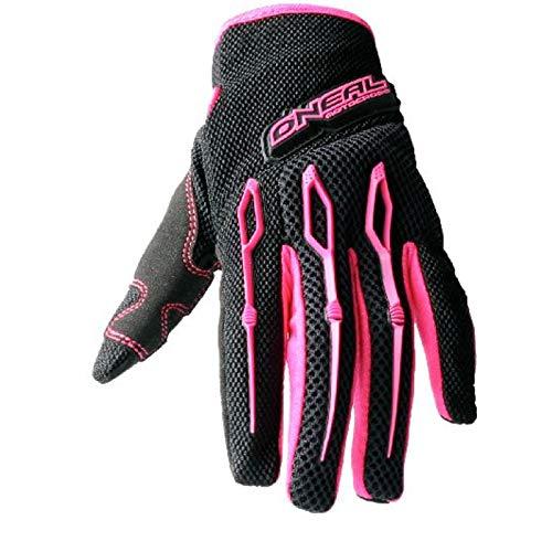 Oneal Element Handschuh Girls 2011, Farbe Pink, Größe XXL