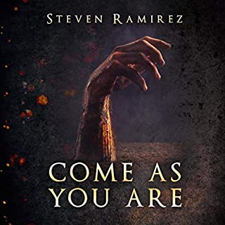 Come as You Are     A Short Novel and Nine Stories              By:                                                                                                                                 Steven Ramirez                               Narrated by:                                                                                                                                 Josh deMie                      Length: 5 hrs and 23 mins     1 rating     Overall 3.0