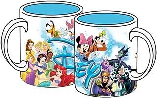 Disney All Character Cast 11oz Mug
