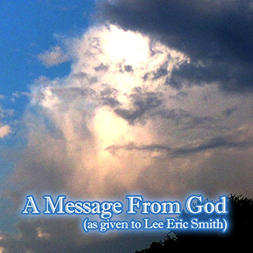 A Message from God cover art