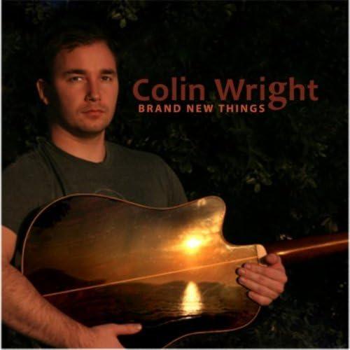 Colin Wright