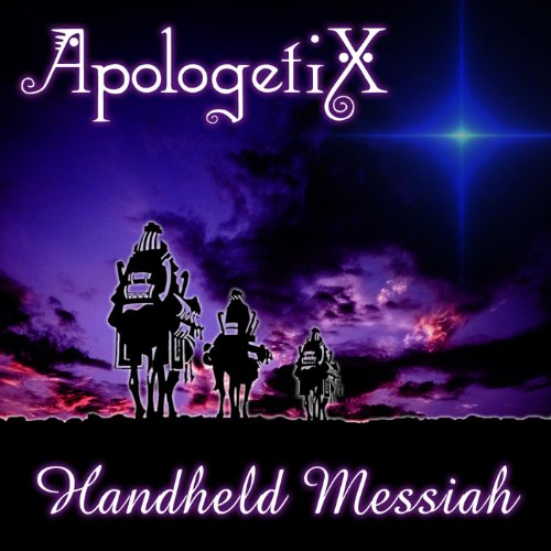 Handheld Messiah