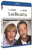 Los Becarios (Blu-Ray) (Import) (2013) Vince Vaughn; Owen Wilson; Rose Byrne