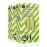 51J+a00BZTS. SL160  - Pasta de kale y espinacas ecológica en Aldi
