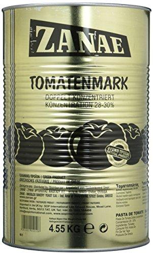 Zanae Tomatenmark, 1er Pack (1 x 4.6 kg Packung)