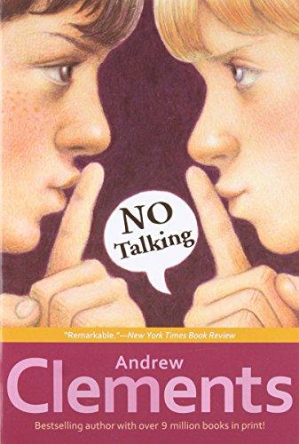 『No Talking』のトップ画像