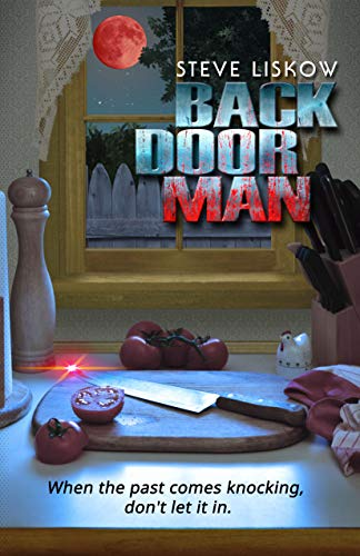 Back Door Man (Zach Barnes Book 6) (English Edition)