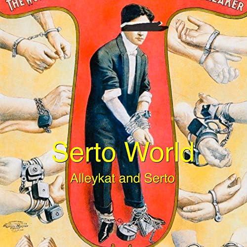 Alleykat & Serto
