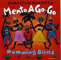 Jamaican Calypso by Humming Birds (2004-07-07)