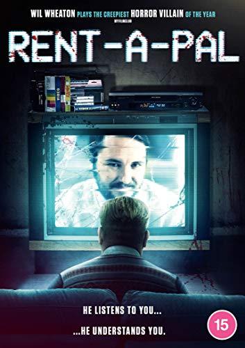 Rent-A-Pal [DVD] [2020]