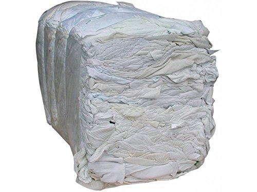 Balletta stracci bianchi 10 kg