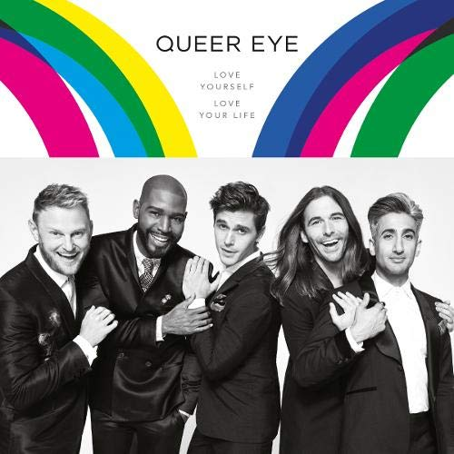 Queer Eye cover art