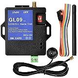 Sistema de Alarma gsm, GL09 Control de Aplicaciones a batería de 8 Canales Sistemas de Seguridad de Alerta por SMS para el hogar y el almacén