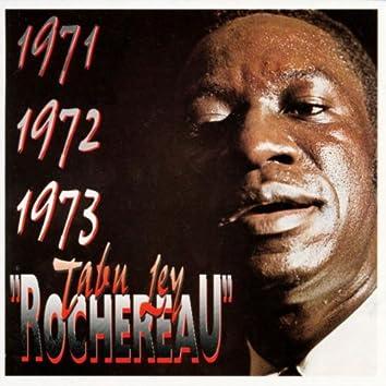 Tabu Ley Rochereau (1971, 1972, 1973)