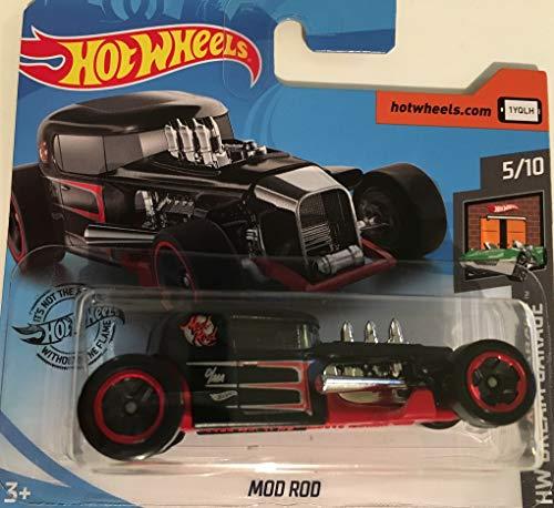 Eligor Mod Rod Collection HW Dream Garage 5/10