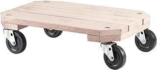 Best wooden plant cart Reviews