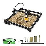 Ortur Laser Master 2 Laser Engraver, 3000mm/min Laser Engraving Machine, 32-bit Motherboard Laser...