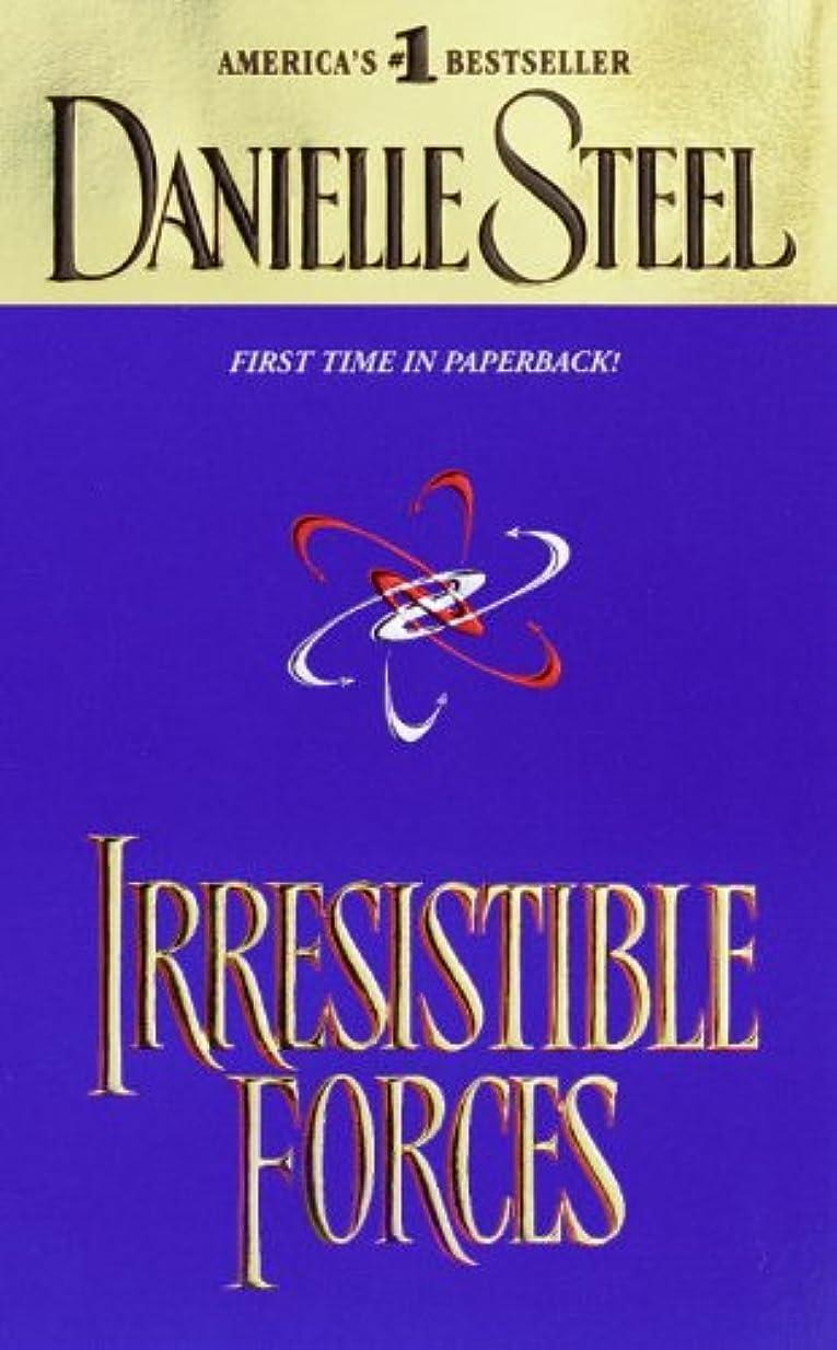 適切な信頼性のある観察Irresistible Forces: A Novel (English Edition)