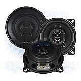 Crunch DSX42-10cm/100mm Auto Lautsprecher/Boxen/Speaker kompatibel mit...