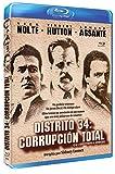 Distrito 34 Corrupción Total BD 1990 Questions & Answers [Blu-ray]