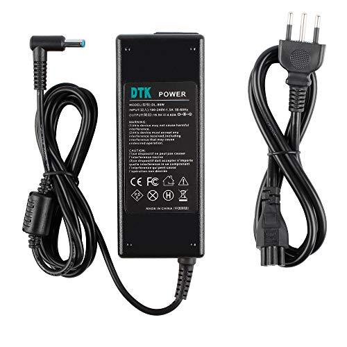 65W HP PROBOOK 455 G3 Adattatore Caricabatterie Portatile Alimentatore AC 19.5V