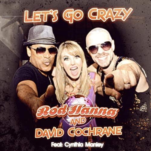 Rod Hanna & DAVID COCHRANE feat. Cynthia Manley