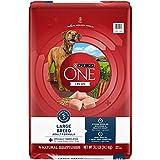 Purina ONE Natural Large Breed Adult Dry Dog Food, SmartBlend Formula - 31.1 lb. Bag
