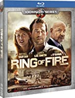 Ring of Fire [Blu-ray] [Import]