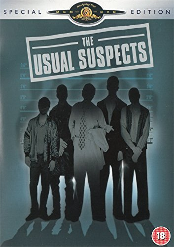 Usual Suspects Se The [Import anglais]