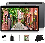 Tablet 10 Pollici LTE+WIFI con 10.1'' HD IPS MEBERRY Android 10 4GB...