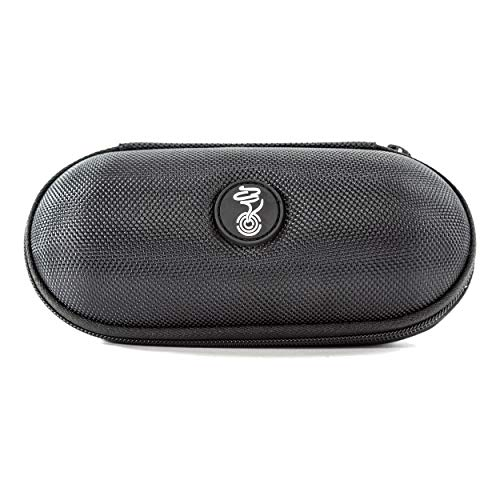 Hard Clam Shell Padded Interior Case - Fits Most 5