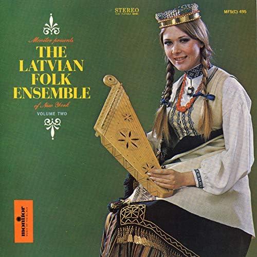 Latvian Folk Ensemble of New York